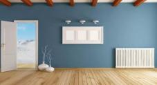 中家采暖告诉你明装暖气五大优势,让你的家温暖又美丽!