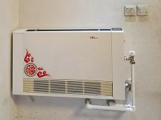 郑州暖气片安装