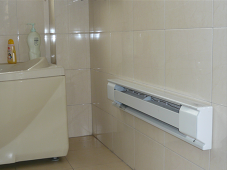 郑州电暖器安装